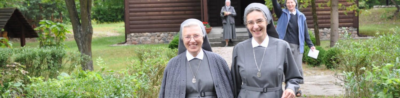 Zgromadzenie Sióstr Świętej Rodziny